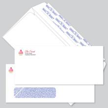 #10 Peel N Seal Envelope