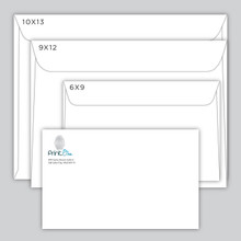 Booklet Envelope