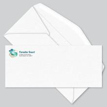 #10 Fancy Envelope