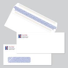 #10 Flip & Stick Envelope