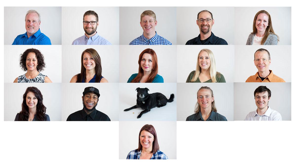 Meet our AvidMax Team