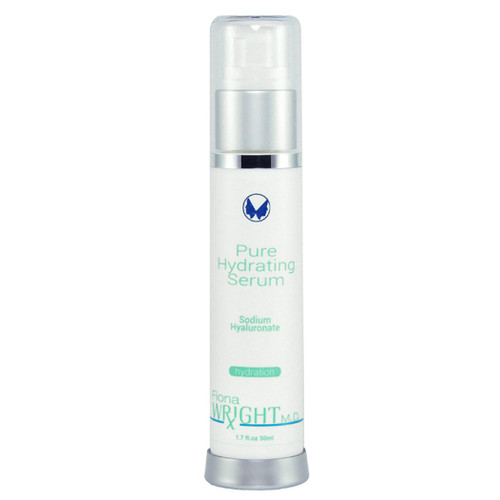 PURE HYDRATING SERUM