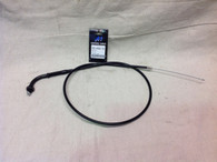 THROTTLE CABLE CT110 UPTO 1998