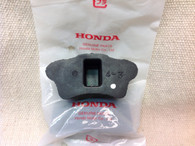 CUSH DRIVE RUBBERS EARLY HONDA