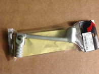 GEAR LEVER HONDA MATT FINISH CT110,CT90,Z50