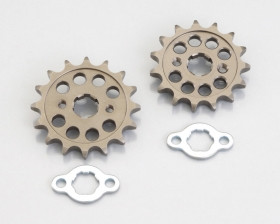 PRICE IS FOR ONE SPROCKET ONLY