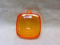 CT110 BLINKER LENS 1993 ON.