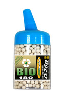 TSD Tactical 0.26g Biodegradable BBs, 1000 Ct Bottle