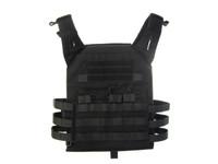 Black Padded JPC MOLLE Vest