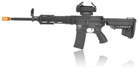 Blackwater BW15 Carbine AEG airsoft Rifle by King Arms