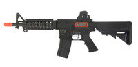 Blackwater BW15 Compact CQB M4 RIS AEG Airsoft Gun w/ Extra Mag