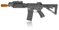 Blackwater BW15 CQB AEG Airsoft Rifle by King Arms