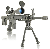 Blackwater BW15 Sniper AEG, Full Metal by King Arms