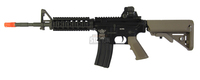 BOLT BRSS SOPMOD M4 Electric Recoil Tan Airsoft Rifle