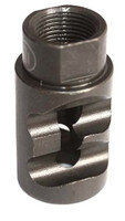 Lancer Tactical TTO Style Flash Hider