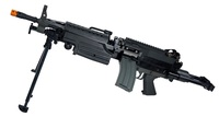 Classic Army CA249 Para SAW AEG Airsoft Rifle