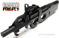 Classic Army Limited Edition CA90TR FIREFLY Custom P90 RIS AEG