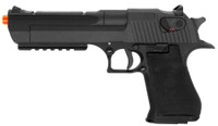 CM121 Desert Eagle Style Electric Airsoft Pistol by CYMA