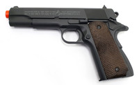 Colt M1911 Airsoft Spring Pistol Metal Version by Cybergun