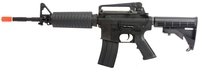 King Arms Colt M4A1 Ultra Grade AEG Airsoft Rifle