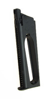 16 Round Metal Magazine for Blackwater 1911 R2 Co2 Pistol