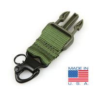 Condor Tactical Sling Shackle Upgrade Kit, OD