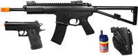Crosman Stinger R39 Airsoft Kit