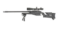 Blaser R93 LRS1 Airsoft Sniper Rifle, Ultra Grade by King Arms