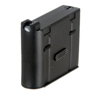 30 Round Metal Magazine for AGM Full Metal Airsoft Shotgun, Models 8870 and 8871