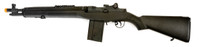 CYMA CM032A M14 SOCOM AEG Black Airsoft Rifle