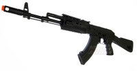 CYMA CM048A AK47 Full Metal Tactical Railed Airsoft Rifle