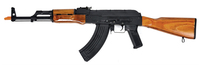 CYMA CM048M AK47 Full Metal & Real Wood Airsoft Rifle