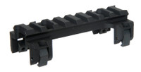 CYMA Low Profile Scope Mount for MP5 and G3 Series AEGs
