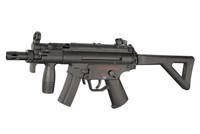 CYMA M5K PDW Metal Electric Airsoft Gun CM041PDW