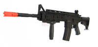 Dboys M4 CASV RIS Full Metal Airsoft Rifle