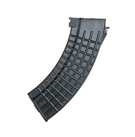 Dboys 500 Round High Capacity Waffle Magazine for AK47 AEGs
