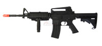 Dboys Full Metal M4 RIS Airsoft Rifle
