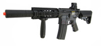 Dboys M4 SD CQB RIS Full Metal Airsoft Rifle