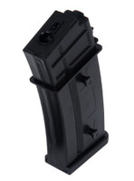 Dboys Mid Cap Magazine for MK36 Series AEGs, 130 Rounds