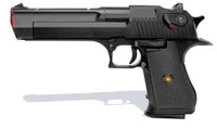 Desert Eagle Style Gas Blowback Airsoft Pistol by HFC