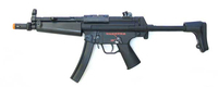 Echo 1 M5-J MP5 Electric Airsoft S.M.G. Ver. 3