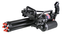 Echo 1 Minigun, Short Version Electric Airsoft Gun