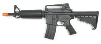 Echo 1 Model 4 Commando Airsoft Rifle