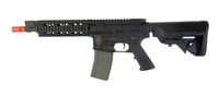 Elite Force M4 CQB Gen. 2 AEG Black Airsoft Rifle