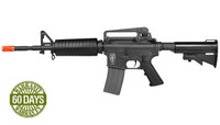 Elite Force M4A1 AEG Black Airsoft Rifle