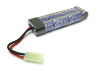 Intellect 8.4v 1600mAh NiMH High Quality Mini Battery