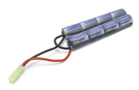 Intellect 9.6v 1600mAh Nunchuck Battery