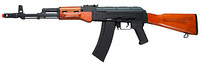 ICS Fixed Stock AK74 Airsoft Rifle