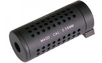 ICS M4 Series QD Suppressor - Short Version