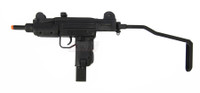 Full Metal CO2 Blowback UZI SMG Airsoft Gun by Umarex USA